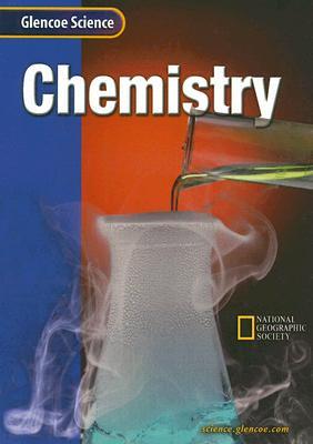 Image for Chemistry (Glencoe Science)