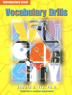 Image for Vocabulary Drills: Introductory