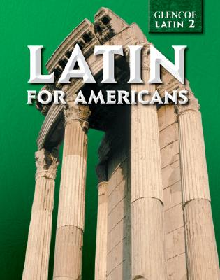 Image for Latin for Americans Level 2 Student Edition
