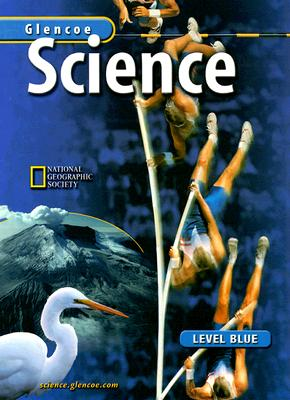 Image for Glencoe Science: Level Blue, Student Edition