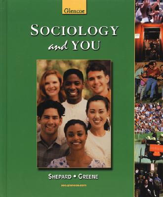 Image for Glencoe Sociology and You Student Edition