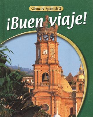 �Buen viaje! Level 2 Student Edition [Hardcover]  by McGraw-Hill