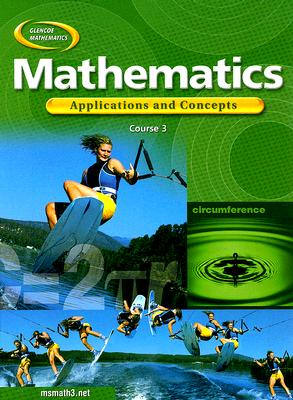 Image for Mathematics: Applications and Concepts, Course 3, Student Edition