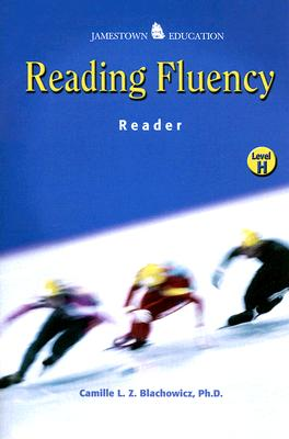 Image for Reading Fluency: Reader H