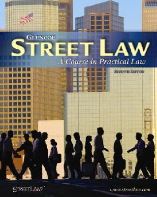 Street Law, Student Edition, McGraw-Hill
