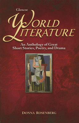Image for World Literature An Anthology of Great Short Stories, Poetry, and Drama