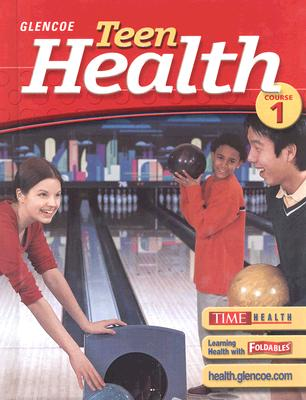 Image for Teen Health, Course 1, Student Edition (Glencoe Teen Health)