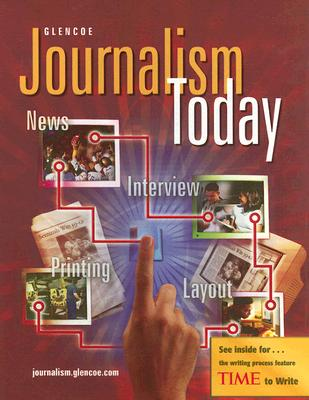 Image for Journalism Today, Student Edition