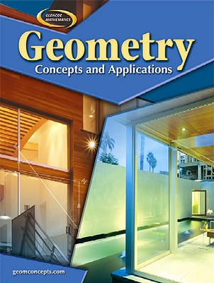 Image for Geometry: Concepts and Applications, Student Edition (GEOMETRY: CONCEPTS & APPLIC)