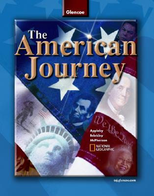 Image for The American Journey, Student Edition (THE AMERICAN JOURNEY (SURVEY))