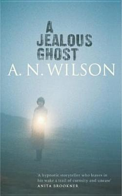 Image for A Jealous Ghost