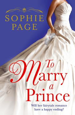 Image for To Marry A Prince