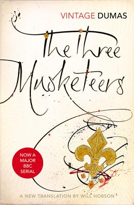 Image for The Three Musketeers (Vintage Classics)