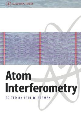Image for Atom Interferometry
