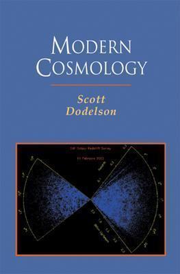 Modern Cosmology, Dodelson, Scott