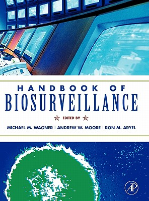 Image for Handbook of Biosurveillance