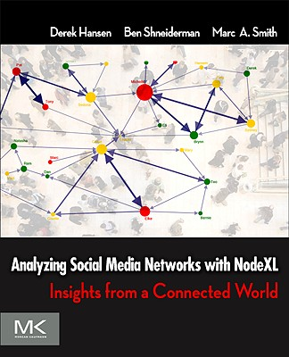 Image for ANALYZING SOCIAL MEDIA NETWORKS WITH MIC