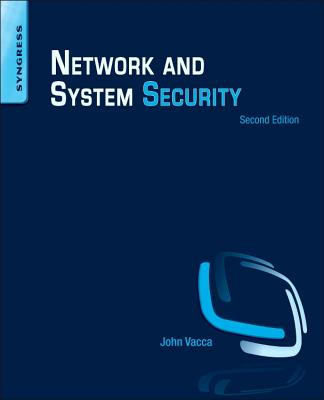 Image for Network And System Security