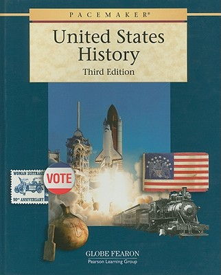 Image for GF PACEMAKER UNITED STATES HISTORY THIRD EDITION STUDENT EDITION 2001C (Pacemaker (Hardcover))