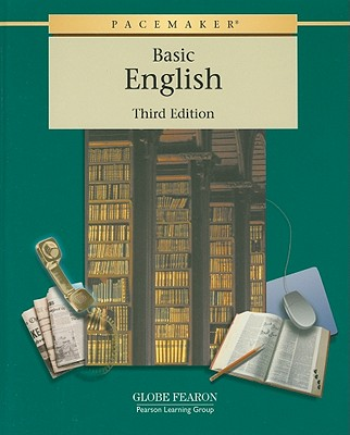Image for GF BASIC ENGLISH PACEMAKER THIRD EDITION SE 2000C (The Pacemaker Curriculum: Careers)