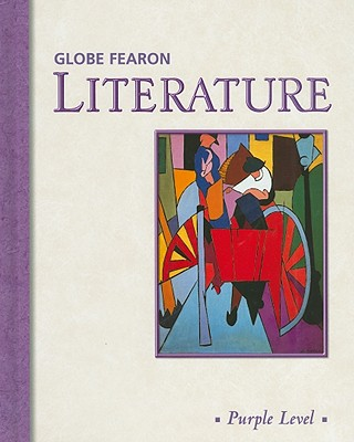 GLOBE LITERATURE PURPLE SE 2001C