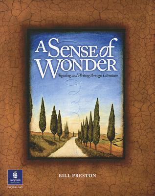 Image for A Sense of Wonder