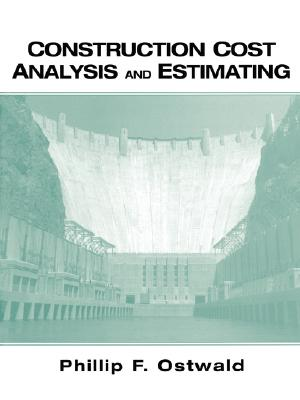 Image for Construction Cost Analysis and Estimating