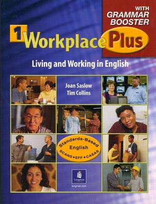 Image for Workplace Plus 1 with Grammar Booster Hospitality Job Pack