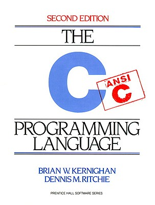 Image for C Programming Language, 2nd Edition