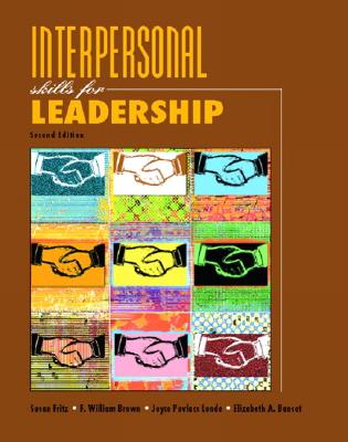 Image for Interpersonal Skills for Leadership (2nd Edition)