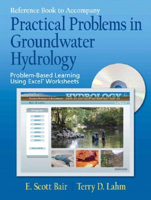 Image for Reference Book to Accompany Practical Problems in Groundwater Hydrology: Problem-Based Learning Using Excel Worksheets