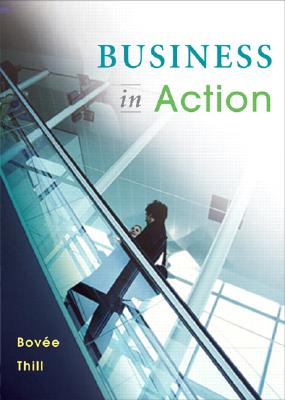 Image for Business in Action (3rd Edition)
