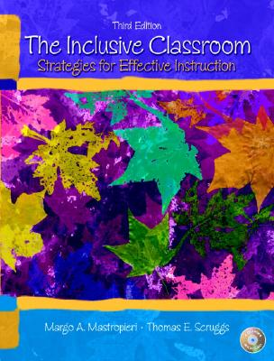 Image for The Inclusive Classroom: Strategies for Effective Instruction (3rd Edition)