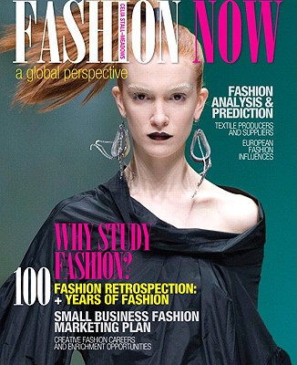 Image for Fashion Now: A Global Perspective