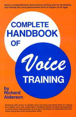 Image for Complete Handbook of Voice Training