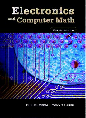 Image for Electronics and Computer Math (8th Edition)