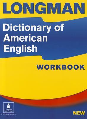 Image for Longman Dictionary of American English Workbook