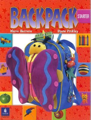 Image for Backpack, Starter