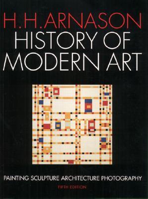 Image for History of Modern Art