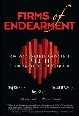 Image for FIRMS OF ENDEARMENT