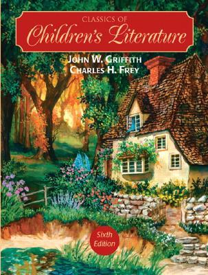 Image for Classics of Children's Literature (6th Edition)
