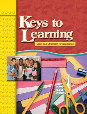 Image for KEYS TO LEARNING WORKBOOK