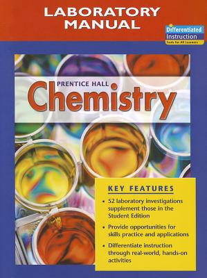 Image for Chemistry (Laboratory Manual)