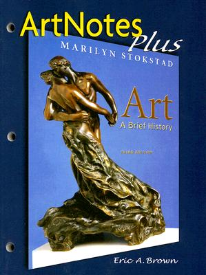 Image for Art: A Brief History -- ArtNotes Plus