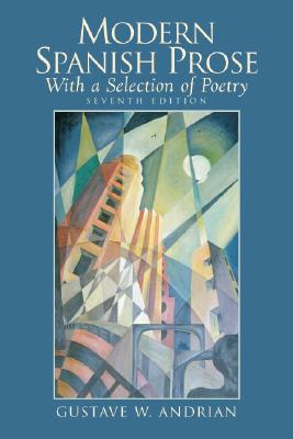Image for Modern Spanish Prose: With a Selection of Poetry (7th Edition)
