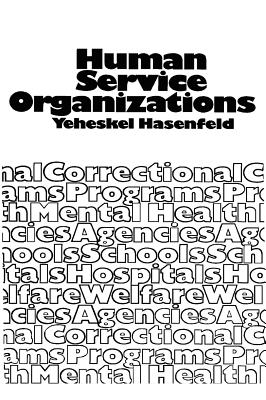 Image for Human Service Organizations