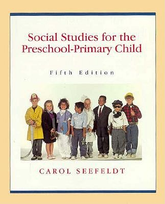 Image for Social Studies for the Preschool-Primary Child
