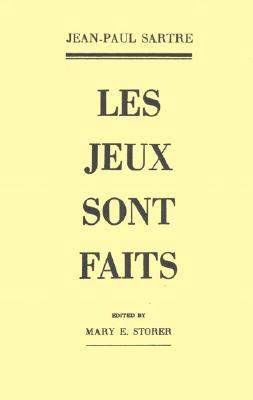 Image for Les Jeux Sont Faits (French Edition)