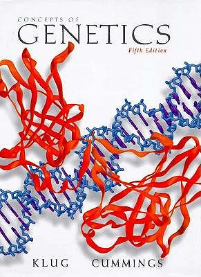Image for Concepts of Genetics