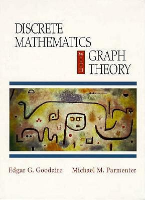 Image for Discrete Mathematics With Graph Theory